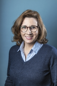 Mme Arabelle PATRON-ANQUEZ